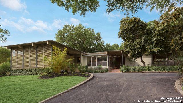 3910 Midvale Dr, San Antonio, TX 78229 (MLS #1379597) :: Exquisite Properties, LLC