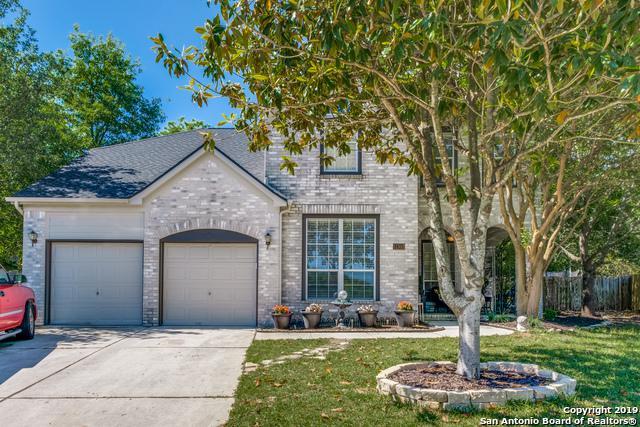 11303 Fair Hollow Dr, San Antonio, TX 78249 (MLS #1379608) :: BHGRE HomeCity