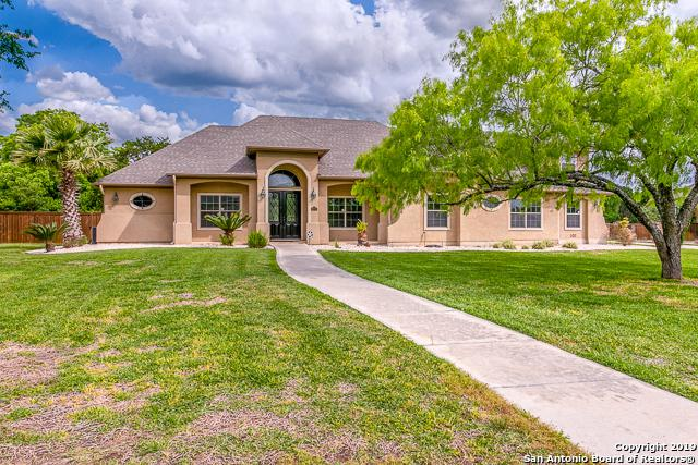 9215 Cipriani Way, Garden Ridge, TX 78266 (MLS #1379615) :: Carter Fine Homes - Keller Williams Heritage
