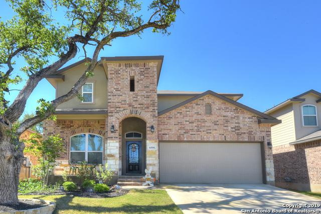 6006 Akin Cir, San Antonio, TX 78261 (MLS #1379628) :: Erin Caraway Group