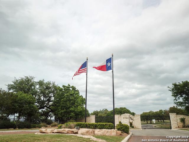 LOT 592/593 Bridle Chase, Bandera, TX 78003 (MLS #1379635) :: BHGRE HomeCity