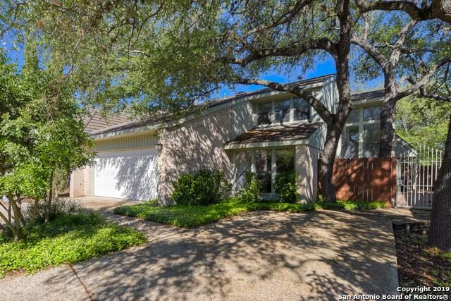 3511 River Way, San Antonio, TX 78230 (MLS #1379659) :: Tom White Group