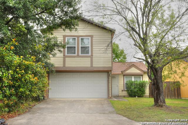 10239 Raven Field Dr, San Antonio, TX 78245 (MLS #1379687) :: Berkshire Hathaway HomeServices Don Johnson, REALTORS®