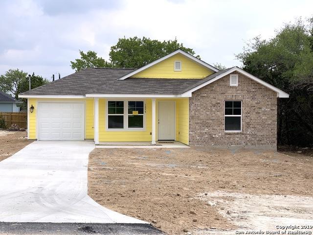 1375 Rhinestone, Canyon Lake, TX 78133 (MLS #1379697) :: Erin Caraway Group