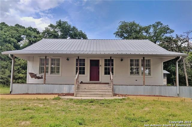 11930 Fm 713, Rosanky, TX 78953 (MLS #1379705) :: Glover Homes & Land Group