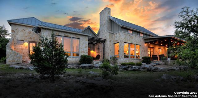 329 Park Ridge, Boerne, TX 78006 (MLS #1379711) :: Berkshire Hathaway HomeServices Don Johnson, REALTORS®