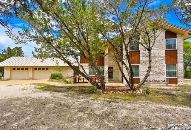 103 Oleander Rd, Comfort, TX 78013 (MLS #1379713) :: Santos and Sandberg