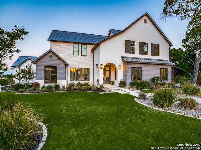 124 Stage Springs, Boerne, TX 78006 (MLS #1379755) :: Exquisite Properties, LLC