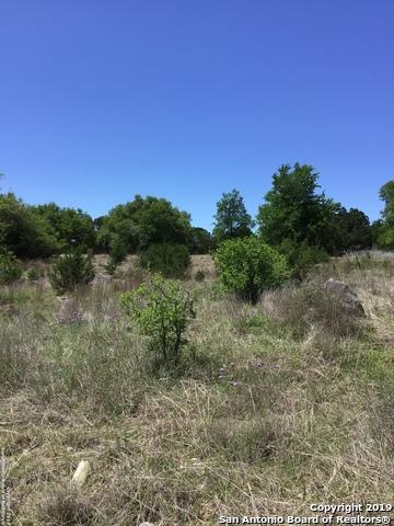 LOT493 BUCKSKIN Buckskin Trail, Bandera, TX 78003 (MLS #1379787) :: Tom White Group