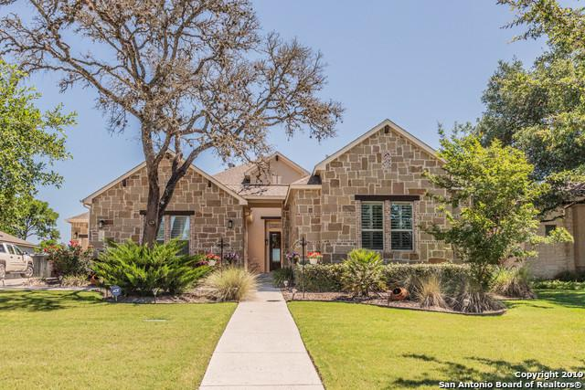 30233 Setterfeld Circle, Fair Oaks Ranch, TX 78015 (MLS #1379790) :: Alexis Weigand Real Estate Group