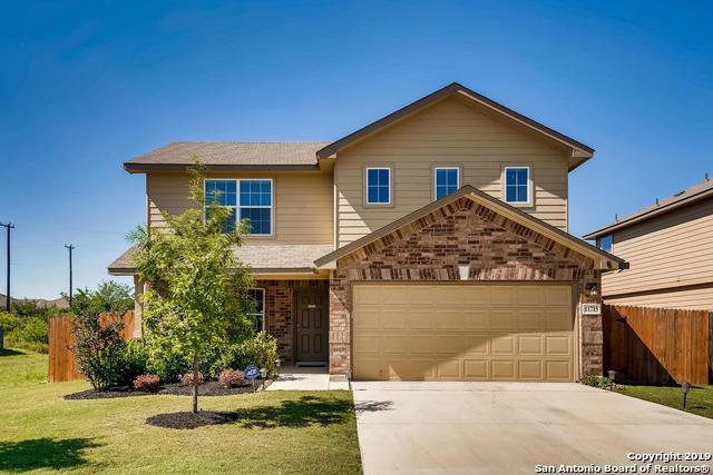11715 Verdis Valley, San Antonio, TX 78245 (MLS #1379825) :: Exquisite Properties, LLC