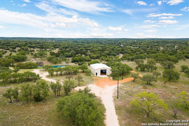 950 Back Country Rd, Junction, TX 76849 (MLS #1379831) :: The Mullen Group | RE/MAX Access