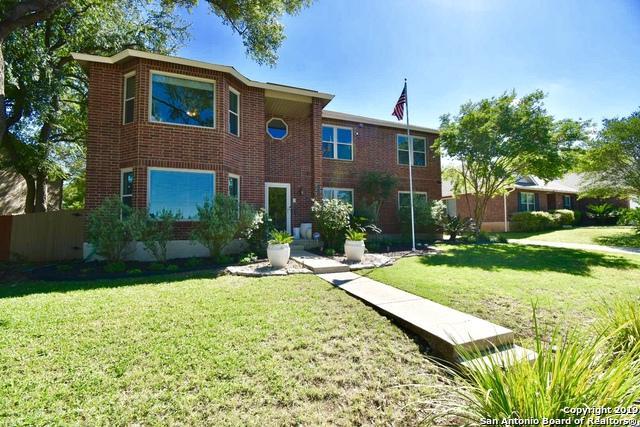 18403 Redriver Dawn, San Antonio, TX 78259 (MLS #1379840) :: Alexis Weigand Real Estate Group