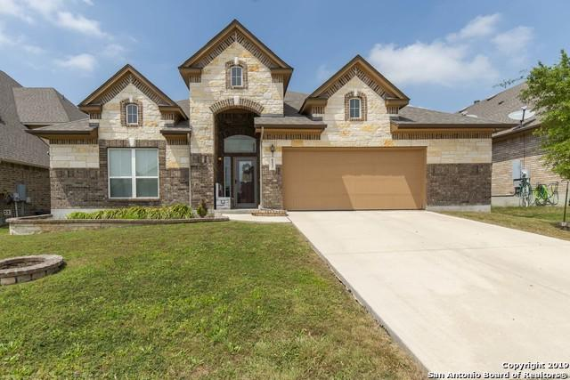 653 Perugia, Cibolo, TX 78108 (MLS #1379850) :: Berkshire Hathaway HomeServices Don Johnson, REALTORS®