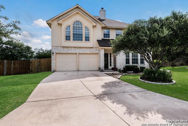 602 Mesa Ln, San Antonio, TX 78258 (MLS #1379855) :: Erin Caraway Group