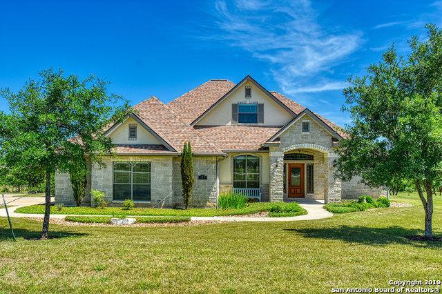 124 Abrego Lake Dr, Floresville, TX 78114 (MLS #1379881) :: BHGRE HomeCity