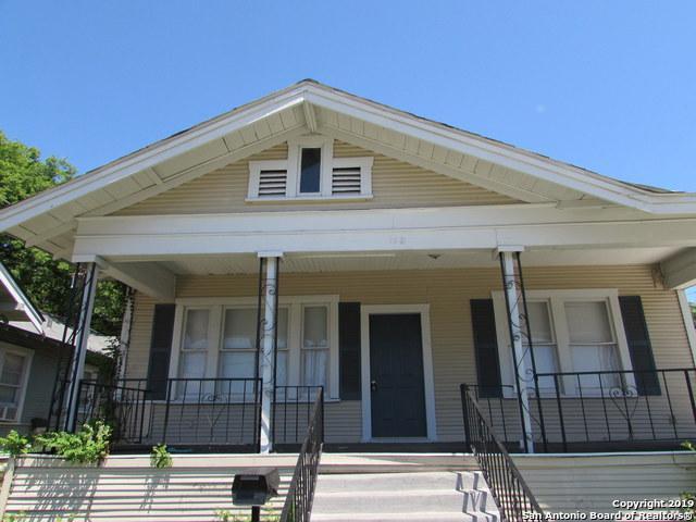 139 Cincinnati Ave, San Antonio, TX 78201 (MLS #1379916) :: Alexis Weigand Real Estate Group
