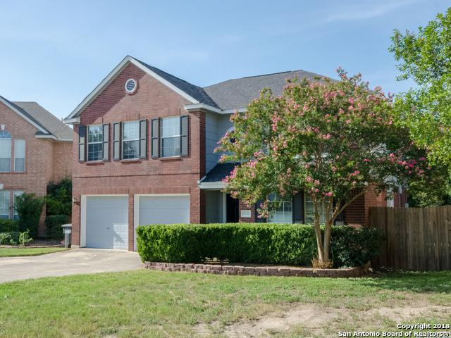 1543 Crescent View, San Antonio, TX 78258 (MLS #1380001) :: Alexis Weigand Real Estate Group