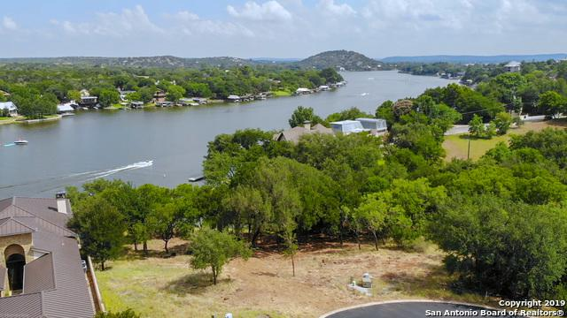 LOT 62 Rock N Robyn Trail, Horseshoe Bay, TX 78657 (MLS #1380026) :: Reyes Signature Properties
