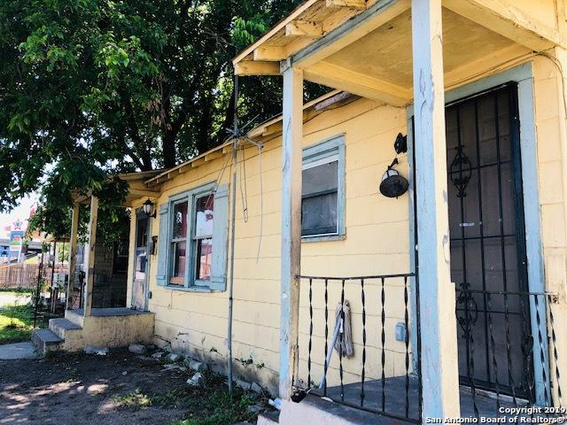 404 Fair Ave, San Antonio, TX 78223 (#1380074) :: The Perry Henderson Group at Berkshire Hathaway Texas Realty