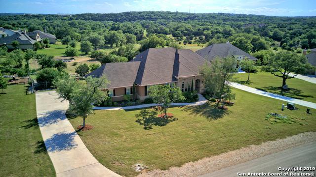 1411 Tramonto, New Braunfels, TX 78132 (MLS #1380093) :: The Castillo Group