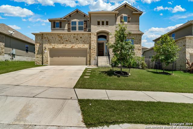 5492 Devonwood St, Schertz, TX 78108 (MLS #1380107) :: The Castillo Group