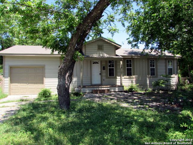 105 W Mariposa Dr, San Antonio, TX 78212 (MLS #1380131) :: Tom White Group
