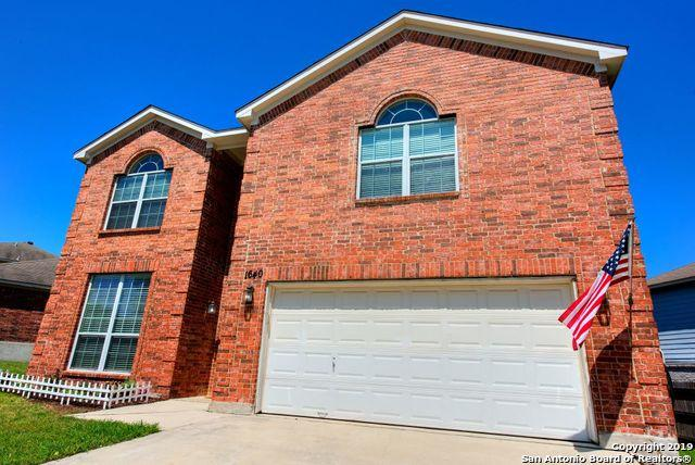 1640 Elizabeth Ct, New Braunfels, TX 78130 (MLS #1380141) :: Tom White Group