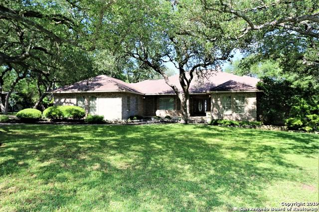 21016 Cedar Br, Garden Ridge, TX 78266 (MLS #1380148) :: Carter Fine Homes - Keller Williams Heritage