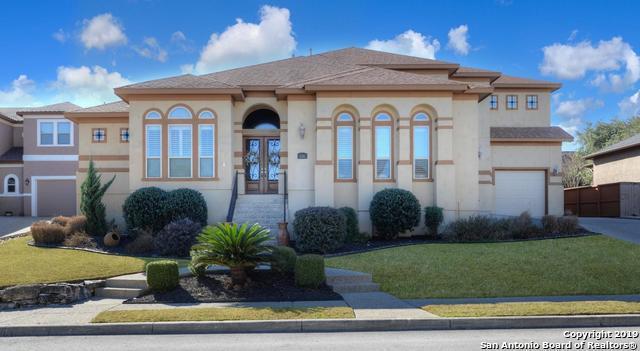 530 Reenie Way, San Antonio, TX 78258 (MLS #1380174) :: Alexis Weigand Real Estate Group
