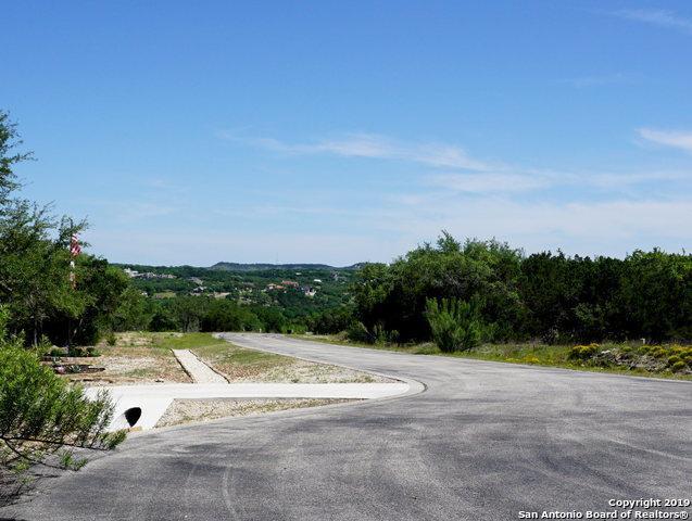 112 Santa Maria Ct, Canyon Lake, TX 78133 (MLS #1380176) :: Erin Caraway Group