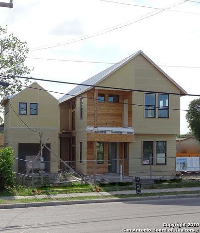 515 Labor St, San Antonio, TX 78210 (MLS #1380179) :: Exquisite Properties, LLC