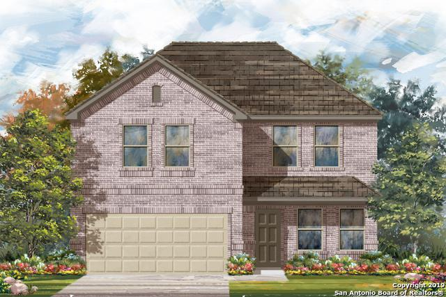 747 Anthem Ln, New Braunfels, TX 78132 (MLS #1380186) :: Berkshire Hathaway HomeServices Don Johnson, REALTORS®