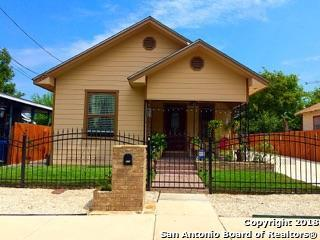 227 E Lambert St, San Antonio, TX 78204 (MLS #1380191) :: Berkshire Hathaway HomeServices Don Johnson, REALTORS®