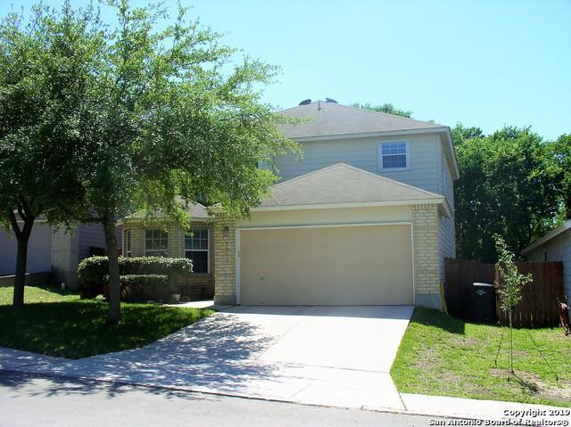 6111 Spotters Ridge, San Antonio, TX 78233 (MLS #1380266) :: Alexis Weigand Real Estate Group