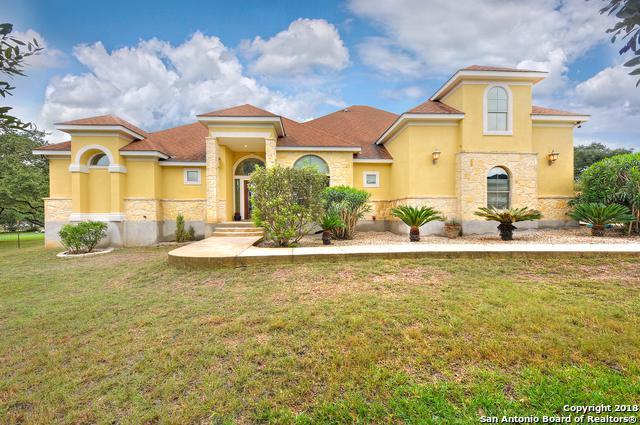 101 Vista Breeze, Spring Branch, TX 78070 (MLS #1380270) :: Alexis Weigand Real Estate Group