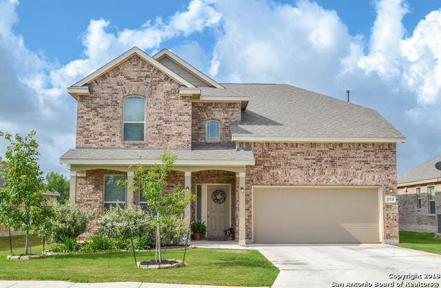 15126 Gelding Heights, San Antonio, TX 78245 (MLS #1380287) :: The Castillo Group