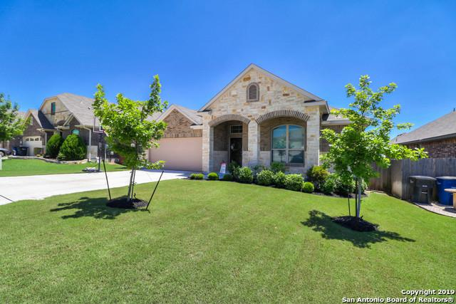 1633 Sun Ledge Way, New Braunfels, TX 78130 (MLS #1380334) :: Tom White Group