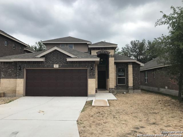 8626 Kallison Arbor, San Antonio, TX 78254 (MLS #1380346) :: Tom White Group