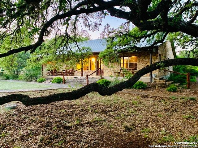 4099 Fm 470, Bandera, TX 78003 (MLS #1380385) :: Alexis Weigand Real Estate Group