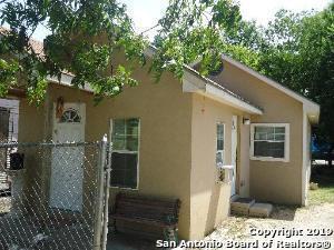 324 N Pinto St, San Antonio, TX 78207 (MLS #1380420) :: Alexis Weigand Real Estate Group