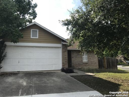 3602 Woodglow Circle, San Antonio, TX 78244 (MLS #1380423) :: Exquisite Properties, LLC