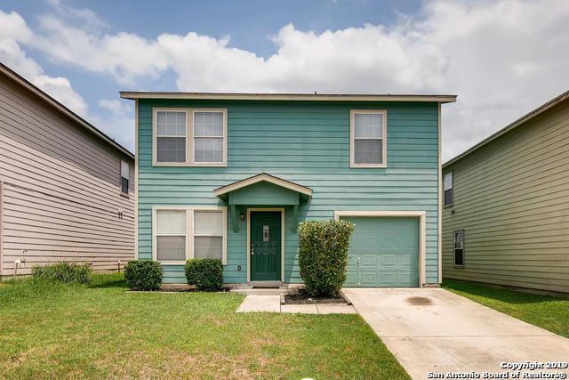 4434 Safe Harbor, San Antonio, TX 78244 (MLS #1380441) :: Erin Caraway Group