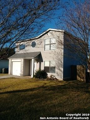 4439 Misty Springs Dr, San Antonio, TX 78244 (MLS #1380449) :: BHGRE HomeCity
