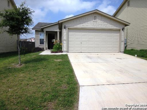 4807 Pinto Creek, San Antonio, TX 78244 (MLS #1380451) :: Alexis Weigand Real Estate Group