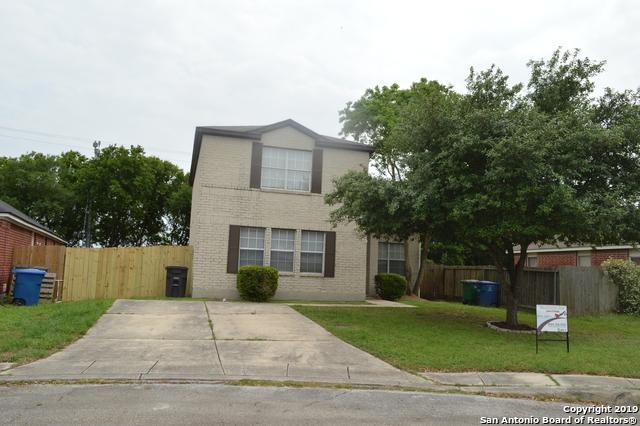 6438 Brittany Farm, San Antonio, TX 78244 (MLS #1380469) :: Tom White Group