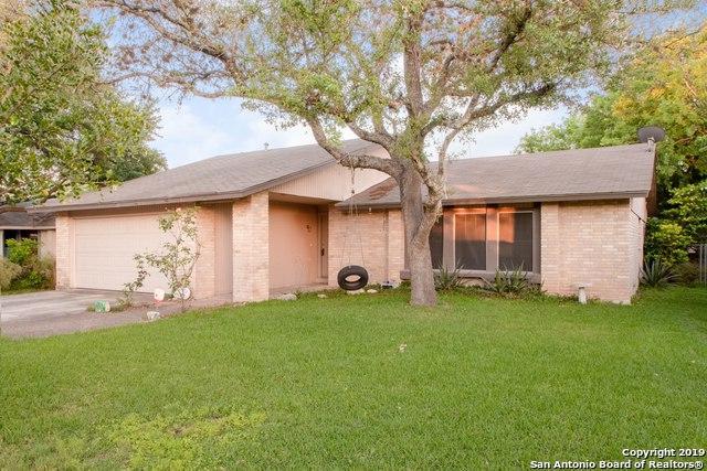 3826 Briarcrest St, San Antonio, TX 78247 (MLS #1380472) :: Erin Caraway Group