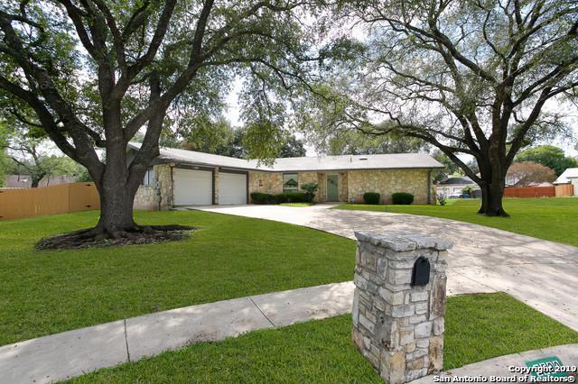 1500 Yew Dr, San Antonio, TX 78232 (MLS #1380497) :: Alexis Weigand Real Estate Group