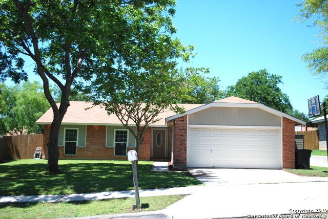 11459 Woollcott St, San Antonio, TX 78251 (MLS #1380506) :: Erin Caraway Group