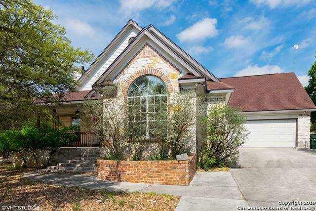 18 Longbow Lane, Wimberley, TX 78676 (MLS #1380566) :: Erin Caraway Group